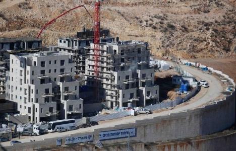 İngiltere, İsrail'in 3 bin yeni konut kararını kınadı!