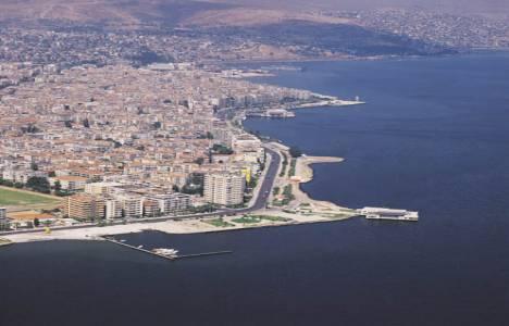 İzmir Bayraklı 'da