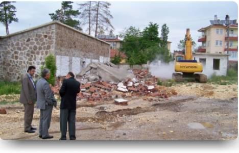 Çubuk Cezaevi yerine okul inşa edilecek!