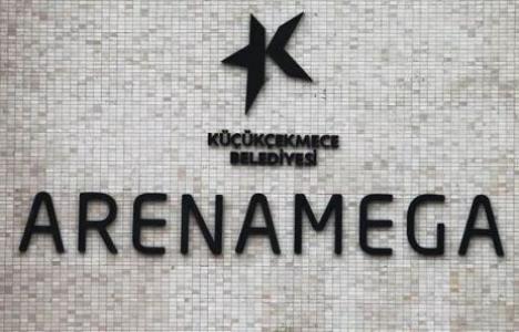Arenamega'nın ismi resmen