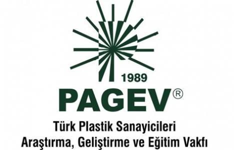 PAGEV Plast Eurasia İstanbul 2013 Fuarı'na katılıyor!