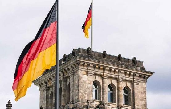 Almanya'da inşaat üretimi yüzde 1.2 arttı!
