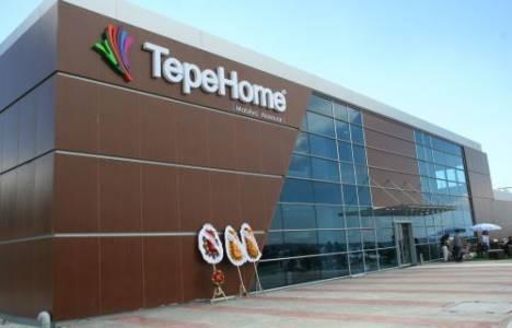 Tepe Home, 2015
