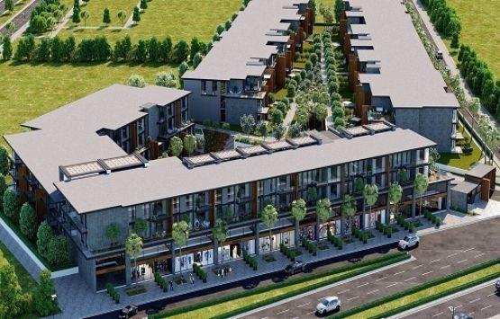 Landor Gaziemir ev fiyatları 2018!