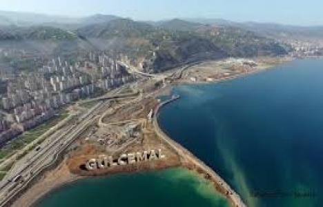 Pazarkapı projesi Trabzon