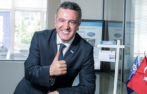 Coldwell Banker, Türkiye'de