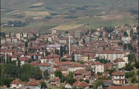 Ankara Yıldırım Beyazıt