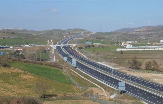 İstanbul-İzmir Otoyolu'nun 65 kilometrelik bölümü daha açılıyor!