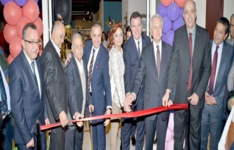 Tepe Home 2016'nın ilk mağazasını İzmir Mavibahçe AVM'de açtı!