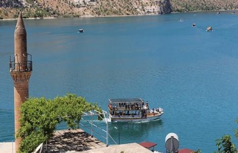 Güneydoğu Anadolu turizm
