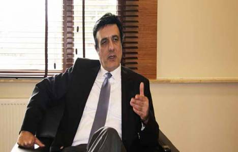 Süheyl Demirtaş: Yabancı yatırımcılar tersanelere talip!