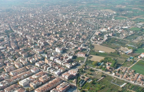 TOKİ İzmir Ödemiş
