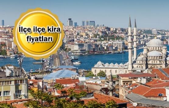 İstanbul'da ev kiralarına zam yok!
