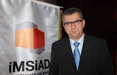 İnşaat sektörü gücünü Bursa'da gösterdi!