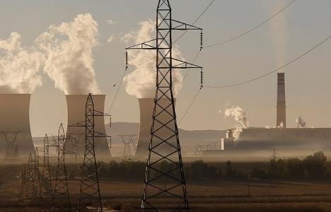 Belçika'nın Tihange nükleer santralinde yangın!