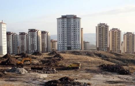 TOKİ Ankara Yapracık başvuruları bugün başlıyor!
