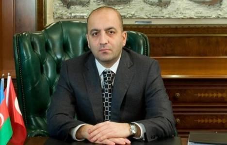 Mübariz Mansimov, Bodrum'a