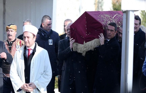 Mustafa Koç son