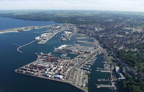 Danimarka'da Trekroner'a taşınanlara
