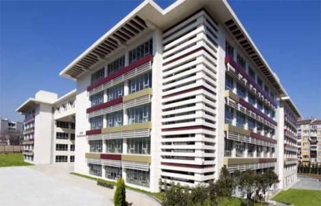 İstanbul'daki vergi daireleri 7 komplekste toplanacak! 19-02