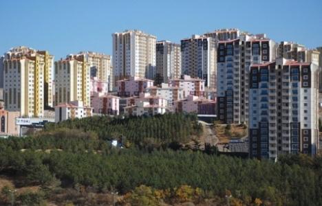 Ankara Yapracık TOKİ