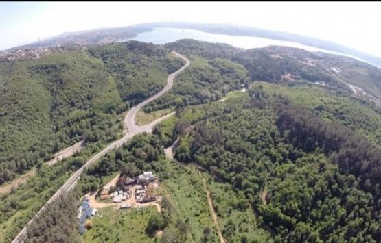 Kuzey ve Güney Kirazlı Ormanı doğal sit alanı olarak ilan edildi!