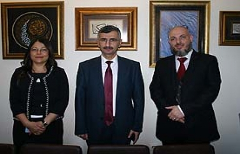 Manisa Türk İslam Sanatları Merkezi açıldı!