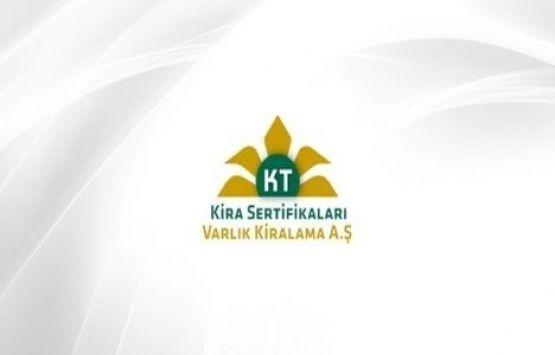 Kuveyt Türk'ün tertip ihraç belgesine onay!