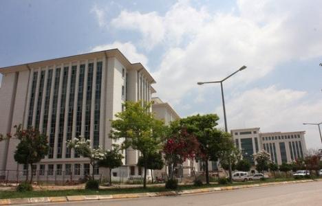 Çukobirlik'in 16 katlı binası takas edilecek!