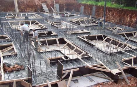 2015 yılında inşaat