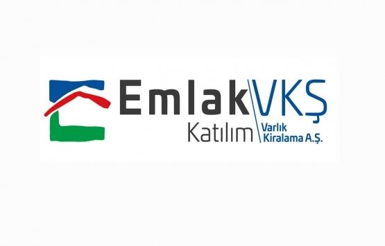 Emlak Katılım Varlık Kiralama'dan üç adet 300 milyon TL kira sertifikası ihracı!