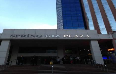 Spring Giz Plaza'nın 18. katı satılıyor!