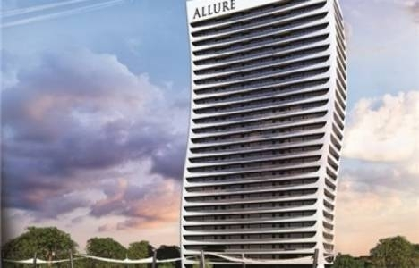 Allure Tower Evleri