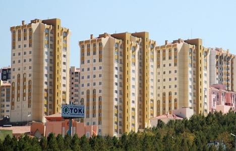 TOKİ'den Konya, Karaman