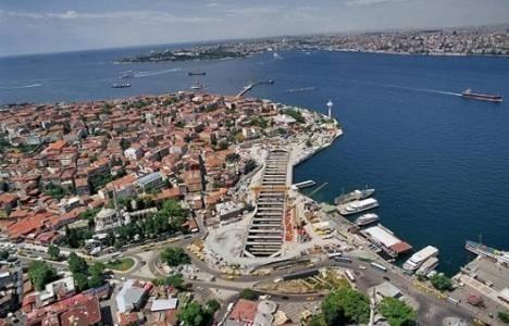 İBB'den İstanbul'a 16.3
