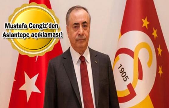 Galatasaray hiçbir zaman