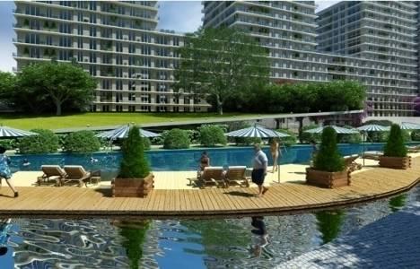 Batışehir İstanbul da daire fiyatları ne kadar ?