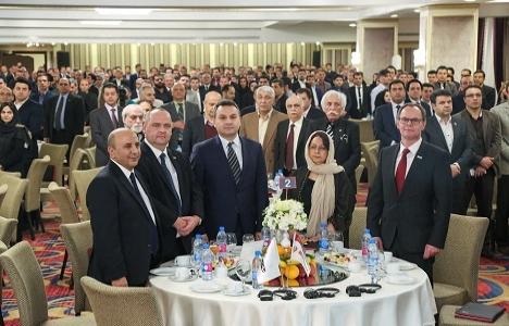 Bosch Termoteknik'ten İran'da yeni işbirliği!