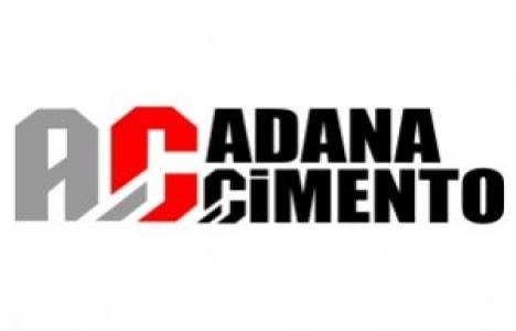 Adana Çimento 2015