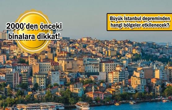 Beklenen depremle ilgili ürküten uyarı: İstanbul 3.25 metre yer değiştirecek!