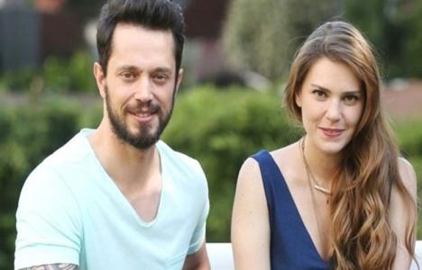 Murat Boz Yeniköy'deki evinden taşındı!