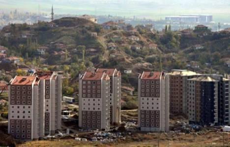TOKİ Kırıkkale Yenimahalle kuraları!