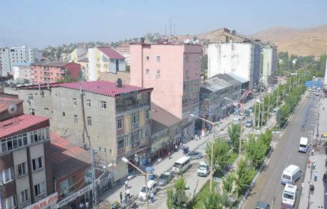 Diyarbakır'da emlak fiyatları