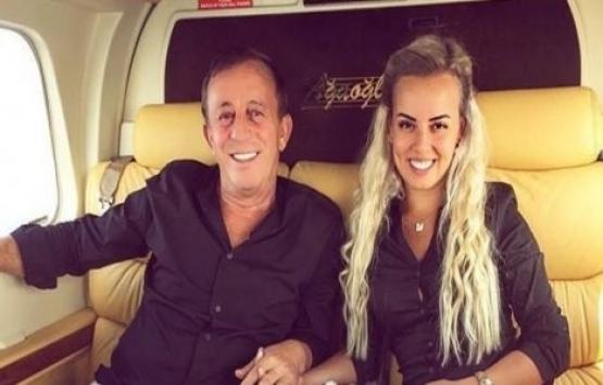 Ağaoğlu'nun eski aşkı Duygu Su Gülpınar'dan ayrılık açıklaması!