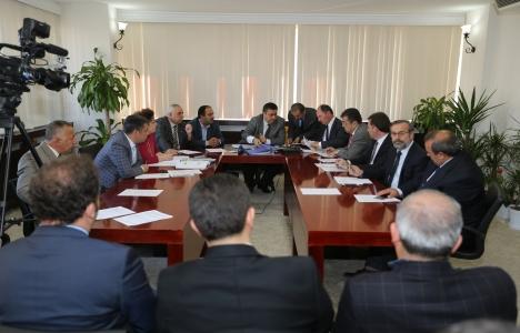 Kayseri Belediyesi lojman