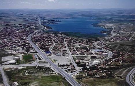 Ankara Gölbaşı Ballıkpınar imar planı askıya çıktı!