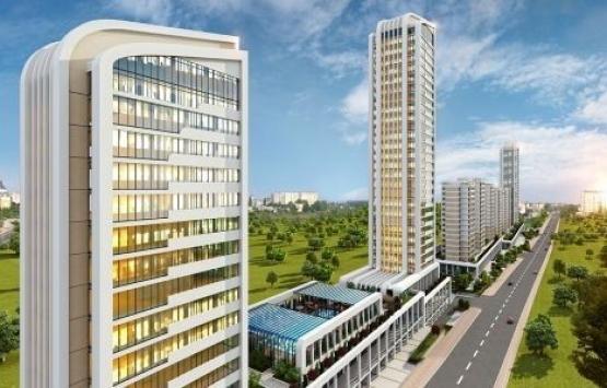 Onur Park Life İstanbul 3. etapta hastane inşa edilecek!