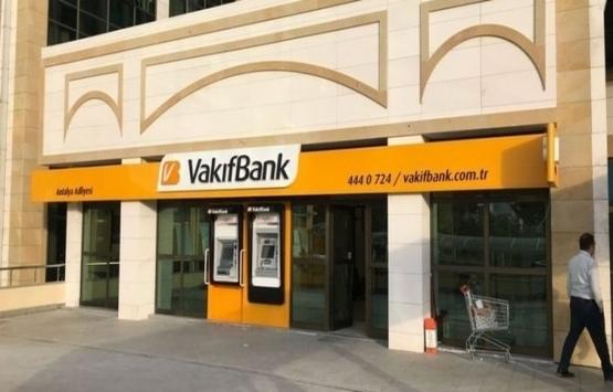 VakıfBank banka gayrimenkulü konut kredisi fırsatı!