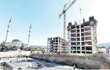 İzmir Uzundere 2. etap son durum