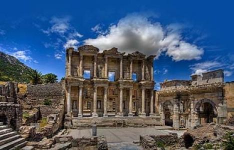 İzmir Efes UNESCO yolunda!